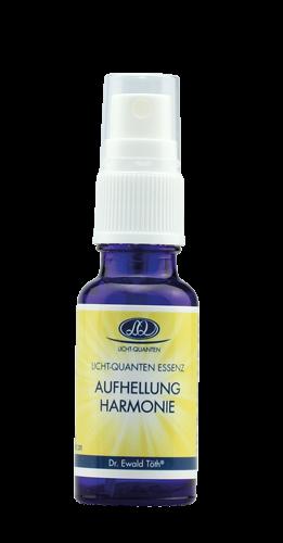 """Licht Quanten Aqua """"Aufhellung / Harmonie"""" (gelb)"""