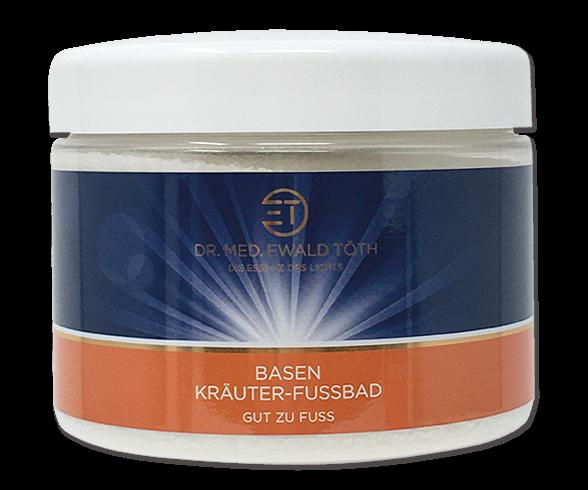 Basen Kräuter-Fussbad (680 g)