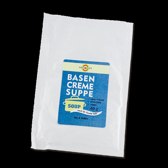 Basen Cremesuppe (40g)
