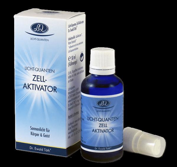 LichtQuanten Zell-Aktivator (50 ml)
