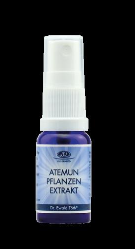 Atemun Pflanzenextrakt (10 ml)